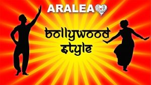 bollywood style video opening image