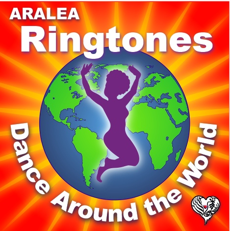 aralea dance around the world ringtones product image